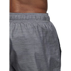 adidas Badge of Sport Melange SL Shorts Men, grey six